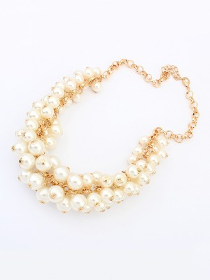 The Most Stylish Occident Retro Palace Imitation Hot Sale Necklace