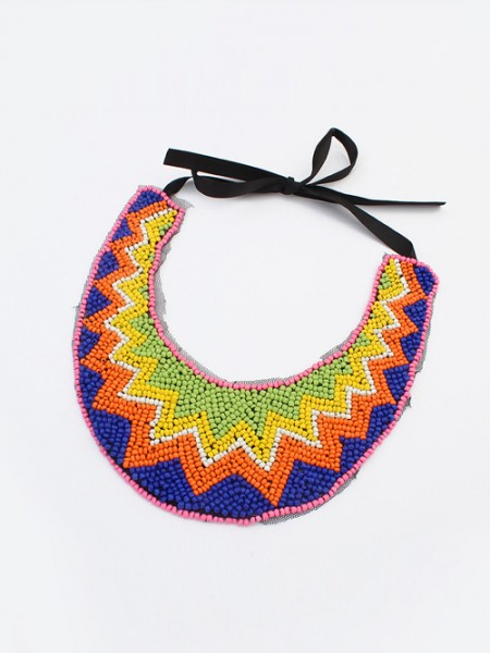 Fashion Trends Occident Exotic Personality Retro Hot Sale Necklace-16