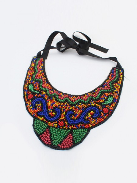 Fashion Trends Occident Exotic Personality Retro Hot Sale Necklace-19