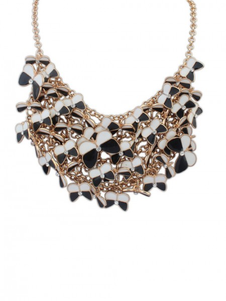 The Most Trendy Hot Sale Butterfly Necklace