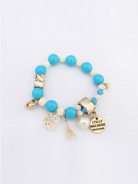 Fashion Trends Occident Fresh Sweet All-match Hot Sale Bracelets