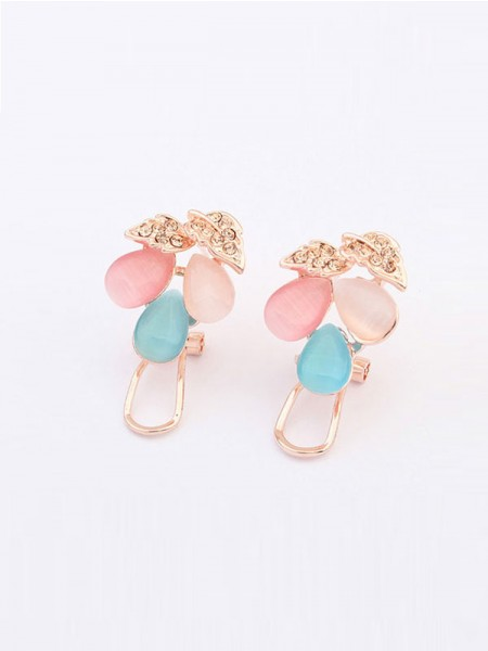 The Most Trendy Occident New Boutique Hot Sale Ear Clip