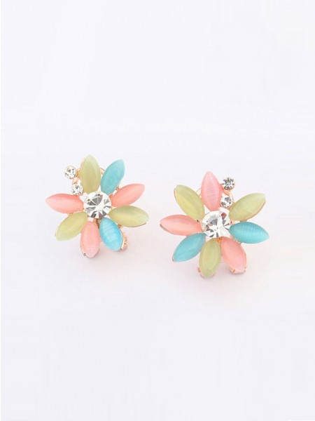 The Most Trendy Occident Simple Fresh Sweet Hot Sale Ear Clip