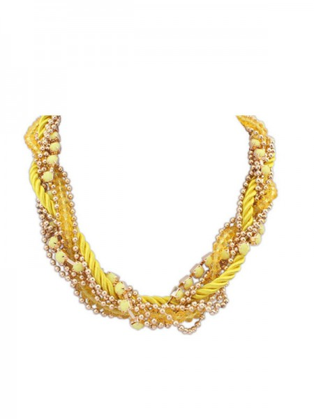 The Most Fashionable Occident New Bohemia Hot Sale Necklace
